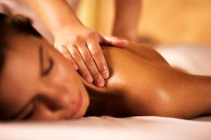 Massage Balinais